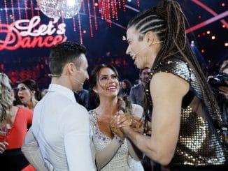 Let's Dance 2018: Jessica Paszka und Robert Beitsch sind raus! - TV News