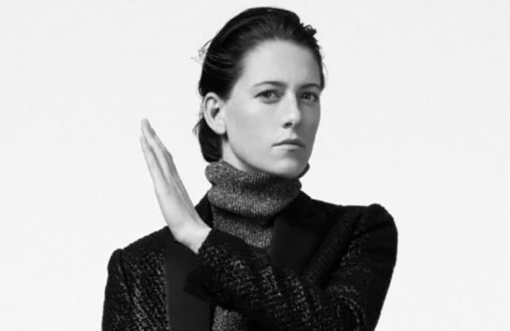 ESC 2018: Kat Frankie freut sich - Musik News