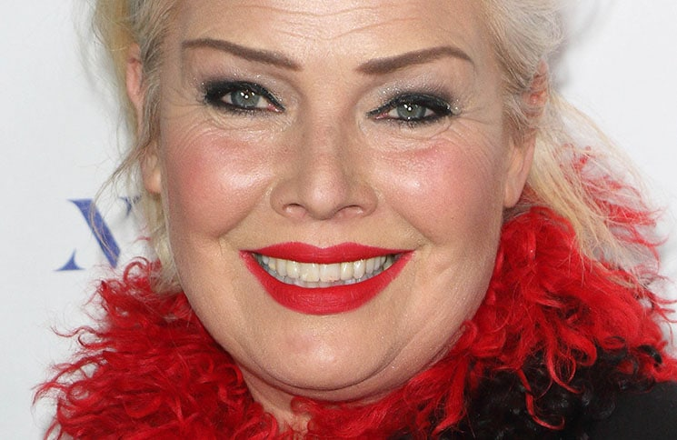 Kim Wilde - 2017 National Theatre Up Next Gala
