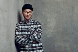 Mark Forster und das Studio unter Olivenbäumen - Musik News