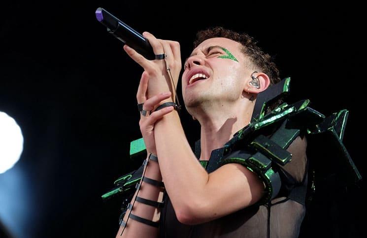 """""""Years & Years"""": Album und Live-Auftritt - Musik News"""