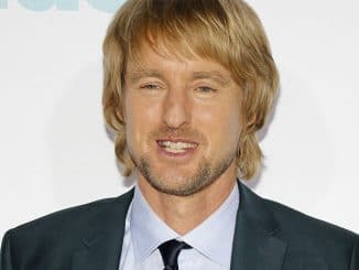 "Owen Wilson - ""Wonder"" Los Angeles Premiere"