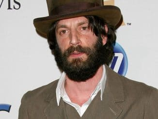 Ray LaMontagne - 2011 Pre-GRAMMY Gala & Salute to Industry Icons