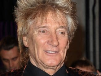 Rod Stewart - Pride of Britain Awards 2017