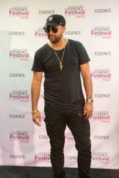 Shaggy - 2017 Essence Music Festival- Arrivals Day 3