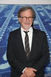 "Steven Spielberg - HBO's ""Spielberg"" TV Movie Los Angeles Premiere"