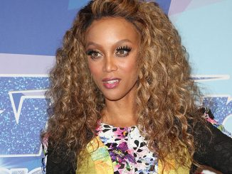 "Tyra Banks - NBC's ""America's Got Talent"" Season 12 Premiere"