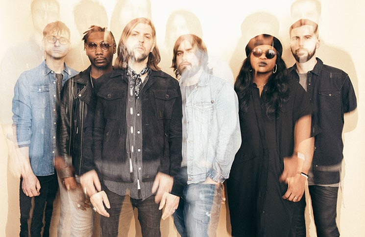 """Welshly Arms"": Neue Single und Album - Musik News"