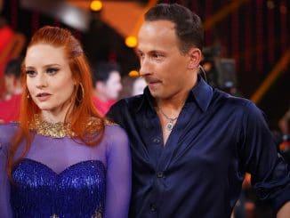 Let's Dance 2018: Barbara Meier und Sergiu Luca scheiden aus - TV News