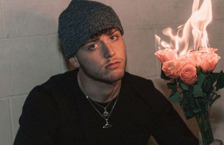 Bazzi auf Tour mit Justin Timberlake - Musik News
