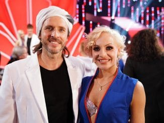 Let's Dance - Chakall und Marta Arndt scheiden aus