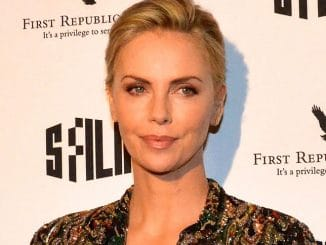 Charlize Theron - 61st Annual San Francisco International Film Festival