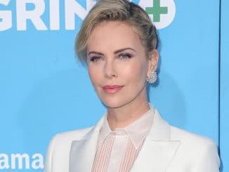 "Charlize Theron - ""Gringo"" Los Angeles Premiere"