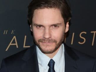"Daniel Brühl - TNT's ""The Alienist"" TV Series Premiere"
