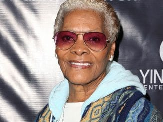 "Dionne Warwick - ""Through My Father's Eyes: The Ronda Rousey Story"" Los Angeles Premiere"