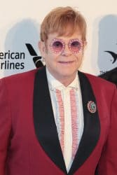 Elton John - 26th Annual Elton John AIDS Foundation's Academy Awards Viewing Party