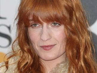 """Florence + the Machine"" und der andere Albumtitel - Musik News"