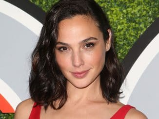Gal Gadot - 2017 GQ Men of the Year Party