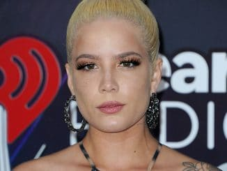 Halsey - 2018 iHeartRadio Music Awards