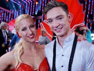 Let's Dance 2018: Heiko Lochmann und Kathrin Menzinger scheiden aus - TV News