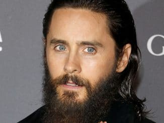 Jared Leto - LACMA Art + Film Gala