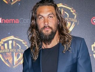 Jason Momoa - CinemaCon 2018