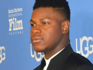 John Boyega - 33rd Annual Santa Barbara International Film Festival