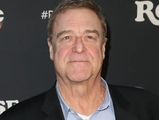 "John Goodman - ABC's ""Roseanne"" TV Series Premiere"