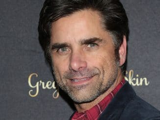 John Stamos - 2018 Beverly Hills Film Festival Opening Night