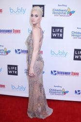 Katy Perry - Byron Allen's 2nd Annual Entertainment Studios Oscar Gala Viewing Party