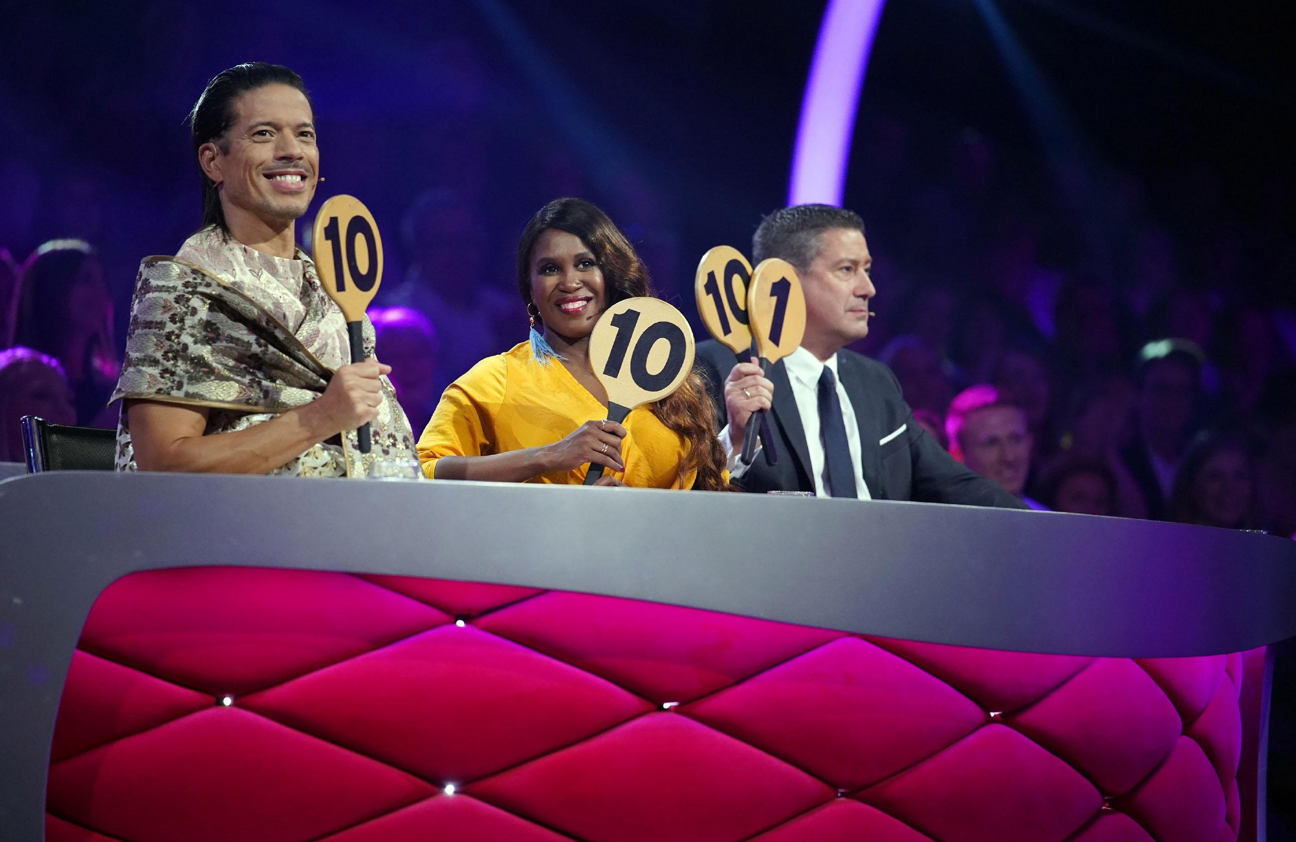 Let's Dance 2018: Zeit für Discofox - Die 8. Show - TV News