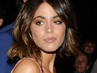 """Martina Stoessel - Martina """"Tini"""" Stoessel and Pepe Barroso Jr. Sighted in Madrid"""