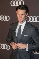 Matt Smith - Audi Celebrates the 69th Annual Primetime Emmy Awards