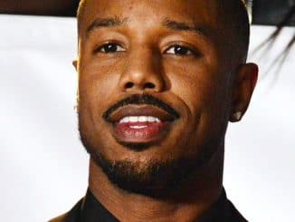 Michael B. Jordan - 49th NAACP Image Awards