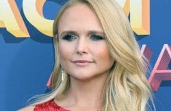Miranda Lambert - 53rd Annual Academy of Country Music Awards