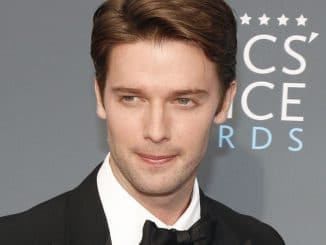 Patrick Schwarzenegger - The 23rd Annual Critics' Choice Awards