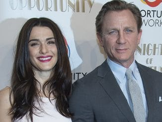 "Rachel Weisz, Daniel Craig - Opportunity Network's 7th Annual ""Night of Opportunities"" Gala"