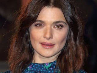 "Rachel Weisz - ""The Mercy"" World Premiere"