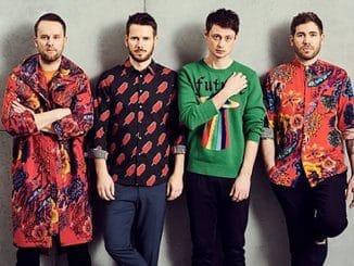 """""""Revolverheld"""": Warum sie immer über Trennungen singen - Musik News"""