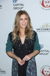 Rita Wilson - 25th Annual Simply Shakespeare Benefit