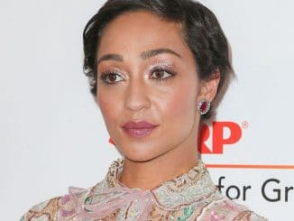 Ruth Negga - 16th Annual AARP Movies for Grownups Awards