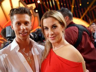 Let's Dance 2018: Das Aus für Charlotte Würdig und Valentin Lusin - TV News