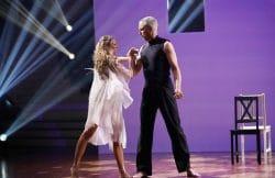 Thomas Hermanns und Regina Luca - Let's Dance