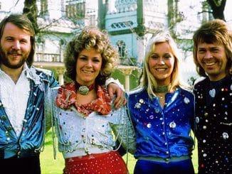 ABBA: Wird es ein ganzes Comeback-Album? - Musik News