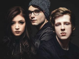 """Against The Current"" beehren Deutschland - Musik News"