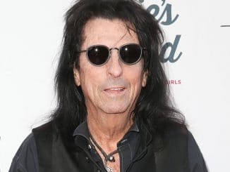Alice Cooper - Inaugural Janie's Fund Gala & GRAMMY Viewing Party