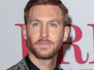 Calvin Harris - BRIT Awards 2018 - Arrivals