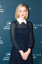 Carey Mulligan - 71st Annual Cannes Film Festival