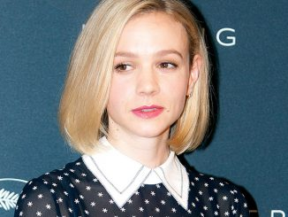 Carey Mulligan - 71st Annual Cannes Film Festival