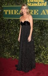 Cressida Bonas - London Evening Standard Theatre Awards